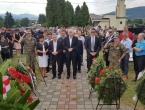 ''Krajnje je vrijeme za procesuiranje odgovornih za zločin nad Hrvatima Bugojna''