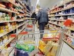 Vlada FBiH razmatra ograničavanje cijena za 30 vrsta osnovnih životnih namirnica