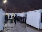 Pretres u kampu: 17 migranata bit će protjerano iz BiH