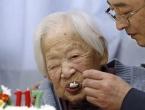U dobi od 117 godina umrla najstarija žena na svijetu
