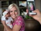 Čudo: Preživjela najmanja beba na svijetu