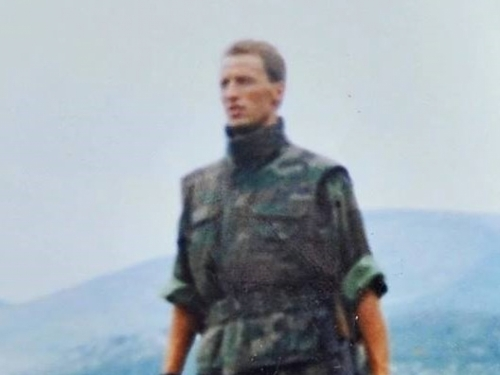 Prije 29 godina u zadarskom zaleđu stradao Ramac Nikola Džalto