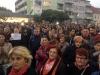 Građani Bihaća prosvjedovali zbog migranata i zatražili gradonačelnikovu smjenu