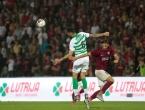 Sarajevo poraženo od Celtica