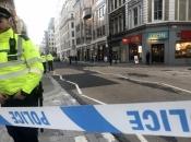 London: Policija ubila napadača koji je nožem ozlijedio više osoba
