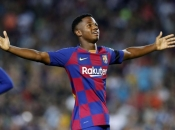 Mlada Barcelonina zvijezda potpisala novi ugovor uz klauzulu od 170 milijuna eura