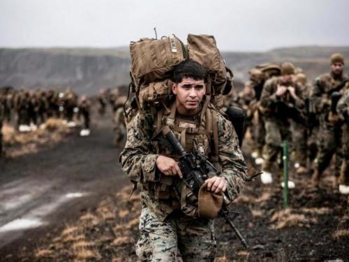 Stvara se ''arapski NATO''?