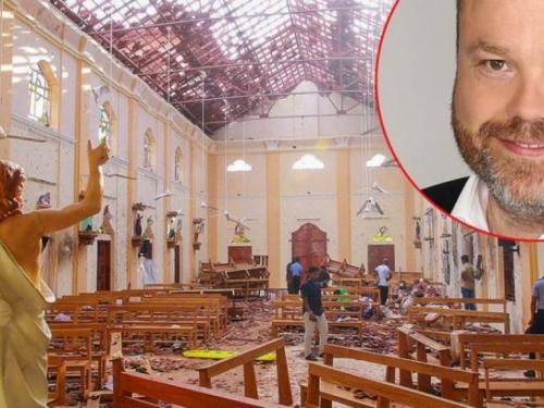Danski milijarder ostao bez troje djece na Šri Lanki