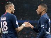 PSG potopio Marseille s uvjerljivih 4:0