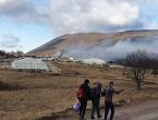 Bihać: Migranti pale šatore i psuju državu BiH