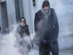 Traži se kraće radno vrijeme zbog niskih temperatura i snijega