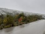 Trodnevna prognoza: Kišovito i hladno, na planinama snijeg