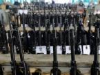 Izvoz namjenske industrije iz BiH smanjen za 6,45 posto