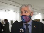 Čović: Miličević je uvrštena u optužnicu iz nečijih političkih potreba