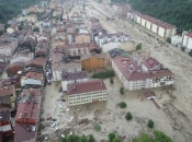 Broj katastrofa u svijetu povećao se pet puta u zadnjih 50 godina