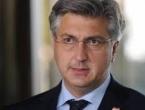Plenković: Tuđman se snažno zalagao za obranu prava hrvatskog naroda u BiH