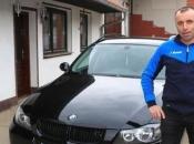 Za vjernost firmi Hrvat dobio BMW i skupocjeni sat