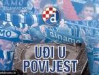 Dinamo poziva navijače da svojim fotkama ukrase Maksimir