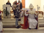 FOTO: Sv. Nikola u župi Prozor
