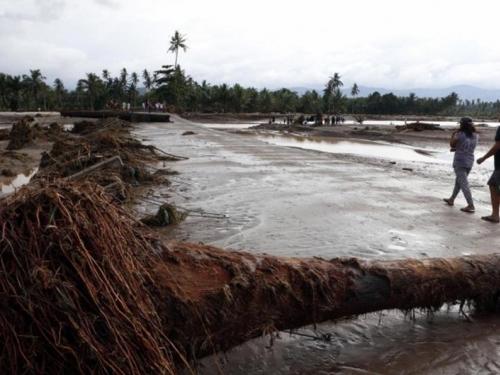 Tajfun Kammuri na putu ka Filipinima, evakuirano 200.000 ljudi