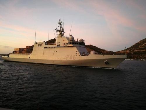 Španjolska šalje mornaricu da otprati brod s migrantima iz talijanskih voda