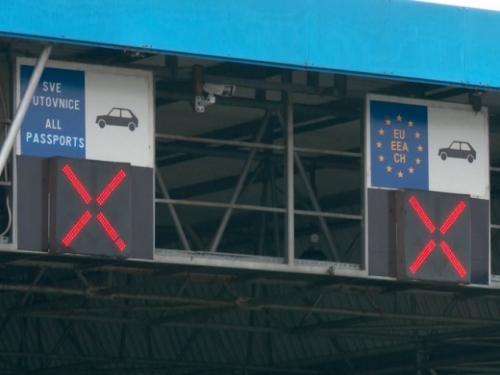 EU na granice postavlja detektore laži i zvučne topove