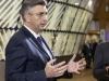 Plenković: Stanje u SAD-u nije dobro ni za svijet