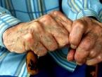 Akcija povodom blagdana sv. Ante: Za dostojanstvenu starost