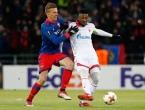 CSKA Moskva eliminirala Crvenu zvezdu