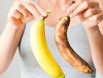 Nemojte ga bacati: 10 spasonosnih ideja za prezrelo voće