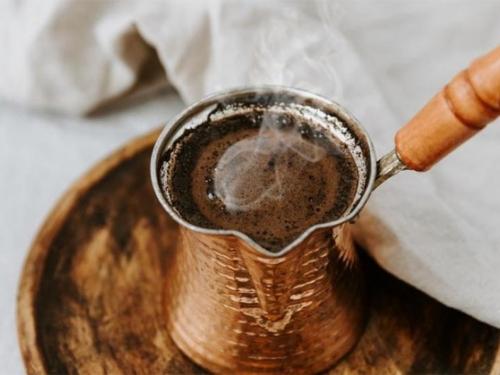Kava vam može pomoći u gubitku kilograma