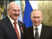 Bjelorusija spremna za spajanje s Rusijom