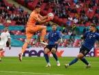 Italija u dramatičnoj utakmici nakon penala izbacila Španjolsku