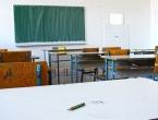 U školama sve spremno, ali nedostaje djece