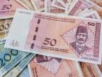 Država bankama dužna 2,25 milijardi maraka