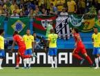Belgija izbacila Brazil sa Svjetskog prvenstva