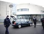 Automobil se zabio u ogradu ispred ureda Angele Merkel, oglasila se i policija