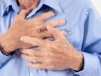 Srčani udar možete predvidjeti 30 dana ranije po šest znakova