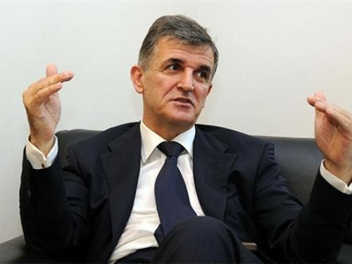 Crna Gora izdala potjernicu za Svetozarom Marovićem
