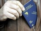 Gužve na šalterima za vađenje putovnica