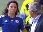 Mourinho doktorici Chelseaja opsovao majku!