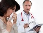 Broj oboljelih od gripe konstantno raste