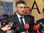 Plenković: Hrvatska ne namjerava primjenjivati odluku Arbitražnog suda
