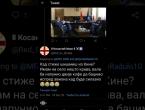 Crnogorski ministar ispričao se zbog objave u kojoj veleposlanika nazivaju šišmišom