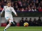 Real Madrid odbacio navodni interes Milana za Modrića
