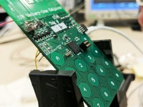 Znanstvenici razvili telefon koji radi bez baterije