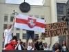 Bjelorusija: Policija spustila štitove pred demonstrantima
