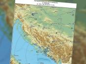 Jači potres zatresao Dalmaciju i Hercegovinu
