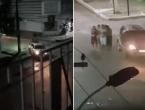Što se to događa u Brazilu? Naoružani pljačkaši banaka izvršili invaziju na još jedan grad!