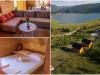 FOTO/VIDEO: Vikendice obitelji Bešker - idealno mjesto za odmor uz Ramsko jezero